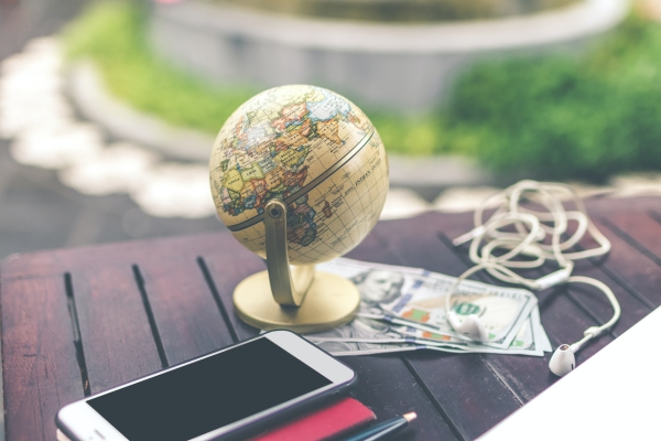 International money tips for expats