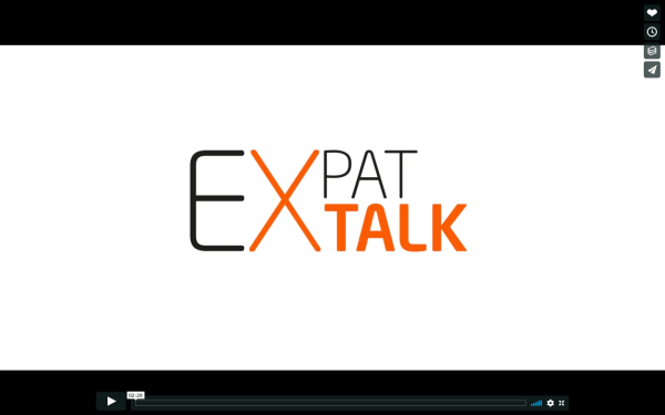 Online expat talk to reach expats